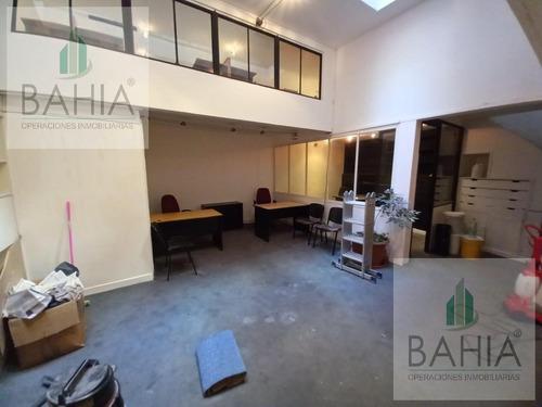 Oficina En 2 Plantas - Terraza - Recoleta