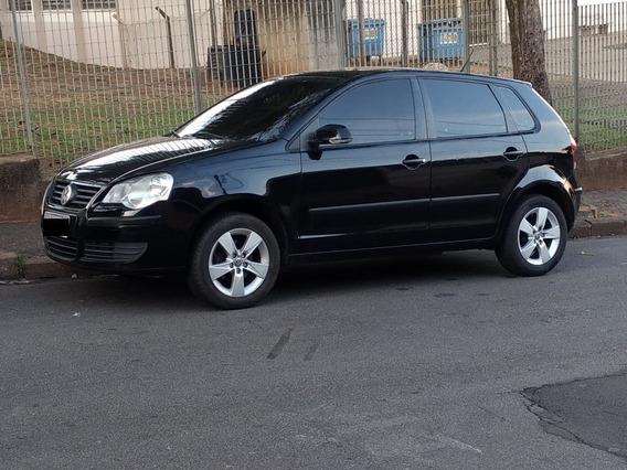 Volkswagen Polo 1.6 Vht E-flex 5p 2010