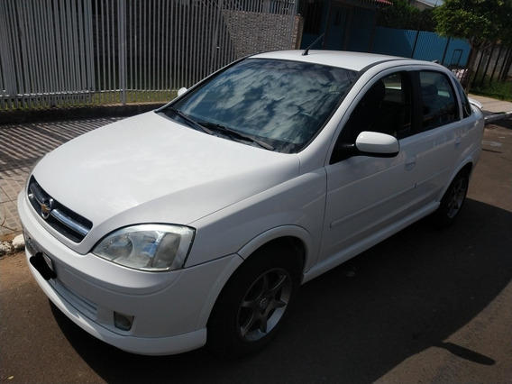 Chevrolet Corsa Sedan 1.8 Maxx Flex Power 4p 2006