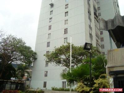 Apartamento Municipio Baruta 16-7036 Rah Los Samanes