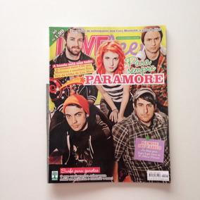 Revista Love Teen 48 Para Sempre Paramore