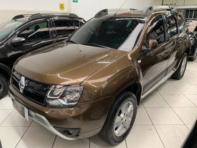 Renault Duster Dynamique 1.6 Flex Manual 2016