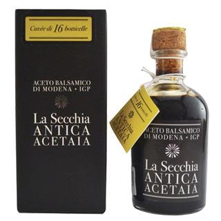 Vinagre Balsâmico Di Modena Cuvée 16 Anos - 2716