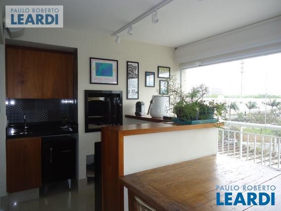 Apartamento - Santo Amaro - Sp - 554685
