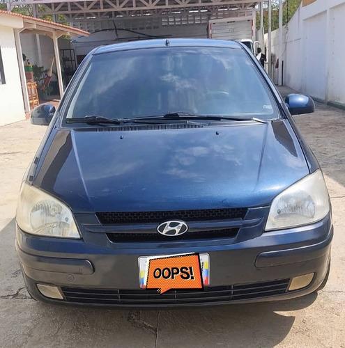 Hyundai Gezt  1.6 Gls