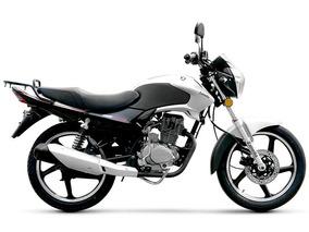 Zanella Rx 150 Z6 2019 0km Rbk Motos