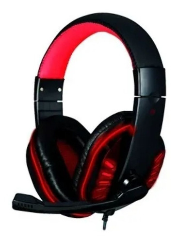 Auricular Gamer 5.1 Ps4 Pc Netmak Nm-meteor Cable 2.2m