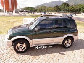 Chevrolet Grand Vitara Xl5 / Por Viaje, @garajeprime Vende