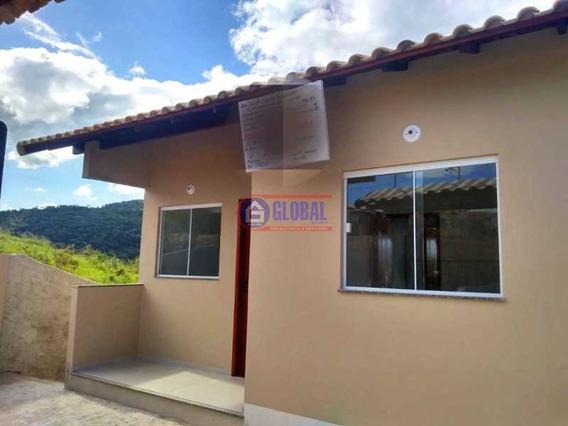 Casa De Rua-à Venda-jacaroá-maricá - Maca20334