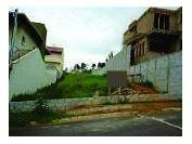 Terreno Para Venda Em Bragança Paulista, Residencial Dos Lagos - G0257