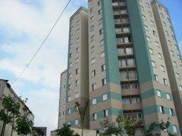 Apartamento Em Jardim Nossa Senhora Do Carmo, São Paulo/sp De 50m² 2 Quartos À Venda Por R$ 265.000,00 - Ap233309