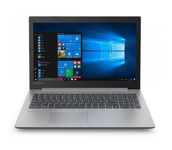 Notebook Lenovo B330-15ikbr Core I5-8250u 4gb 1tb Win 10 Pro