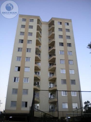 Imagem 1 de 9 de Apartamento A Venda No Bairro Engenheiro Goulart Em São - 447-1