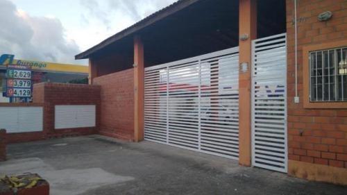 Imagem 1 de 14 de Casa Em Condomínio Com 2 Quartos Em Itanhaém-sp | 8196-pc