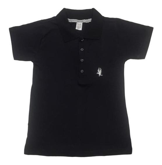 Lote 04 Camisa Camiseta Blusa Polo Feminina Roupas Atacado