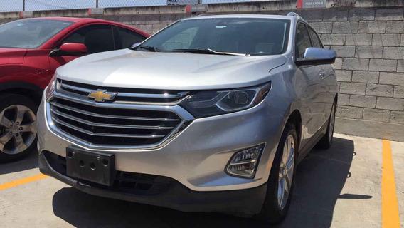 Chevrolet Equinox 2018 5p Premier Plus L4/1.5/t Aut