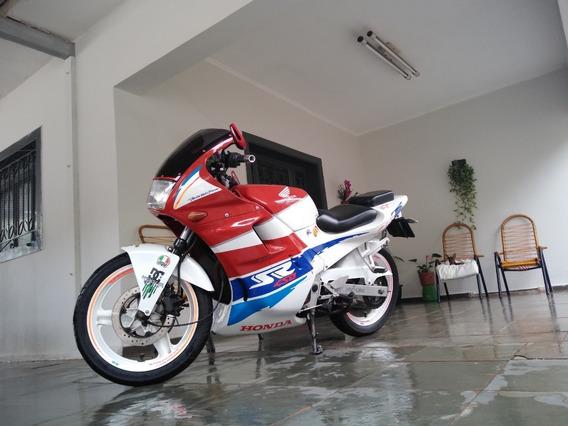 Moto Cbr 450 Sr Top