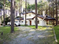 Casa Pinamar Zona Norte Oportunidad Dueño Chalet Impecable!