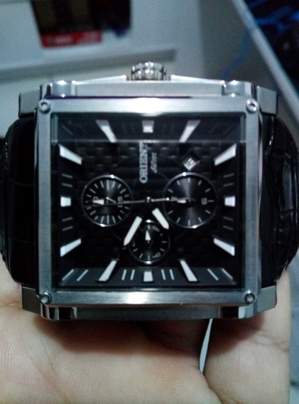 Relógio Orient Gbscc015
