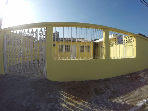 Casa Para Alugar, 60 M² Por R$ 1.600,00/mês - Boqueirão - Praia Grande/sp - Ca0221
