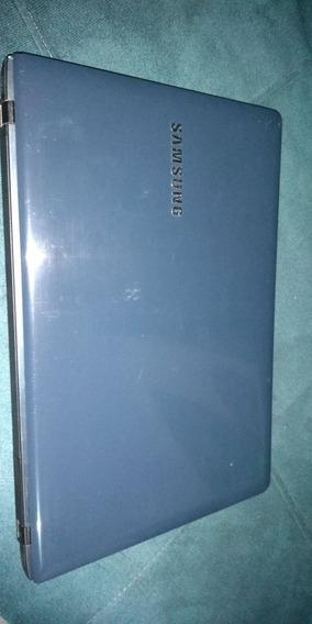 Notebook Samsung Np270e4e