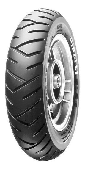 Pneu Pirelli Sl26 120/70-12 Shineray Scooter
