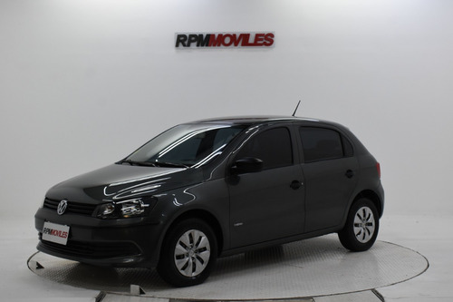Volkswagen Gol Trend 1.6 Pack 2 5p Aa Dh 2013 Rpm Moviles
