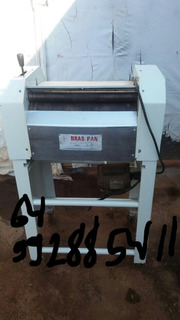 Maquinas De Padaria Panificação Pães