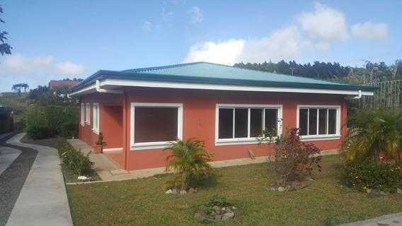Heredia San Rafael Concepción Rento Casa