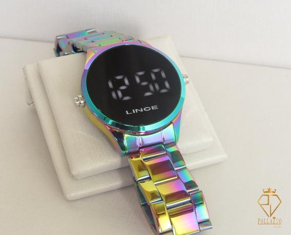 Relógio Digital Lince