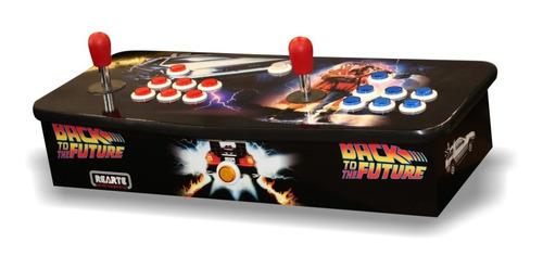 Nanocomando Arcade Mas De 10000 Juegos 64gb Envio Gratis