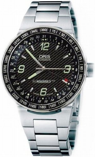 Reloj Oris Williams F1