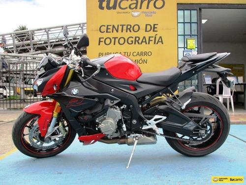 Imagen 1 de 11 de Moto Bmw S 1000 R