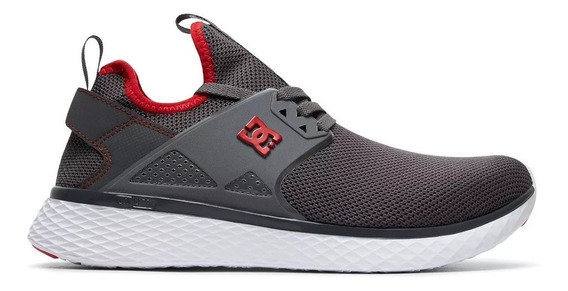 Zapatillas Dcshoes Meridian Grey