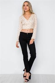 Crop Top/blusa
