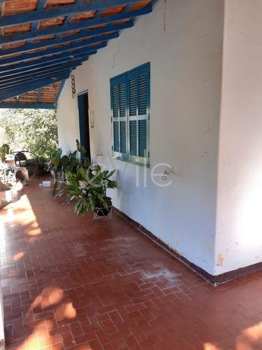 Imagem 1 de 27 de Chácara À Venda Em Parque Jatibaia (sousas) - Ch008925