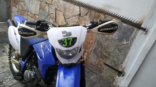Moto Yamaha Ttr 230 Usada