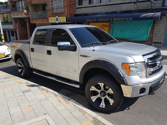 Ford F150 / 2013