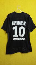 696e0a8109556 Camisa Do Barcelona 2017 2018 Neymar no Mercado Livre Brasil