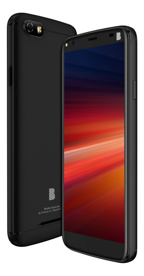 Blu Studio Mini -5.5hd Telefono Desbloqueado, 32gb+2gb Ram