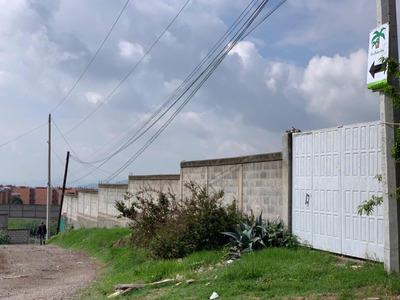 Venta Terreno Granjas Puebla Cerca 16 Septiembre Y Periferic