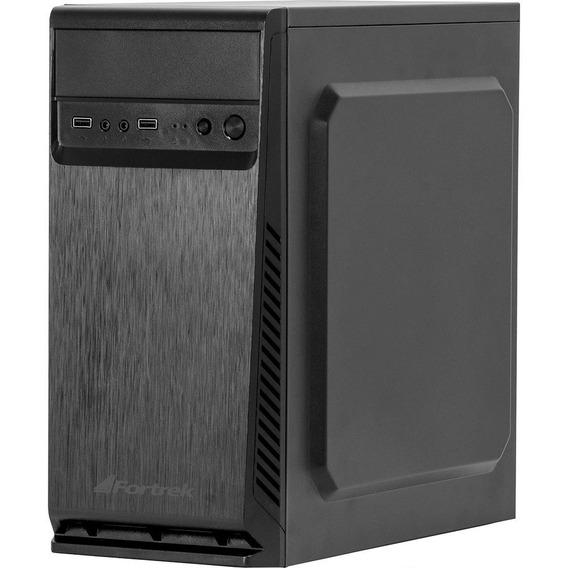 Cpu Intel 8ª Geração - I5 8400 8gb Ddr4 Ssd 240gb H310m
