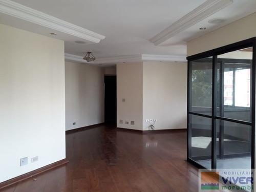 Imagem 1 de 15 de Apartamento Para Locação No Bairro Morumbi Em São Paulo Â¿ Cod: Nm4961 - Nm4961