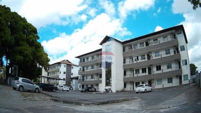 Apartamento Residencial À Venda, Guanabara, Ananindeua. - Ap0301