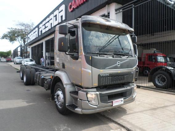 Volvo Vm 270 Vm270 Aut. Truck C/ar = Vm 330 24250 1726 2429