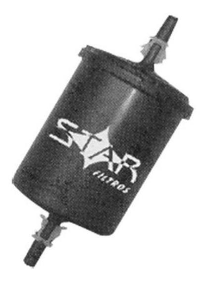 Filtro Combustivel Fox 1.0 Total Flex --