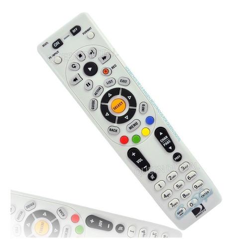 Control Remoto Para Directv Universal