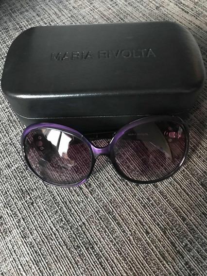 Gafas De Sol María Rivolta , Tipo Diva