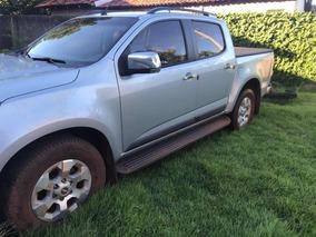 Chevrolet S10 2.8 Ltz Cab. Dupla 4x4 Aut. 4p 2012