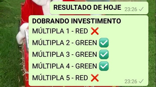 Grupo Vip P/ Investidores De Futebol